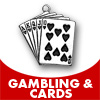 Gambling & Cards