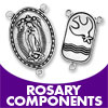 Rosary Components