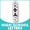 High School Letters
