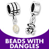 Beads with Dangles