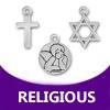 pewter religious