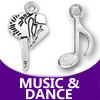 pewter dance and music