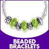 Silver Tone Charm Bracelets