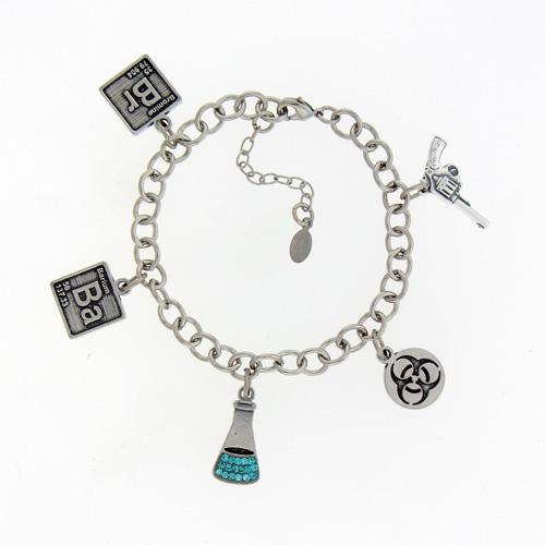 Breaking Bad Themed Bracelet