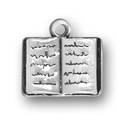Sterling-Silver-Book-Charm